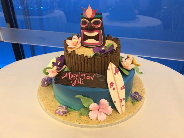 Gilli Cake