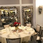 Department Holiday Luncheon at Four Points Sheraton Norwood in Massachusetts