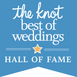 The knot - Best of wedding hall of fame