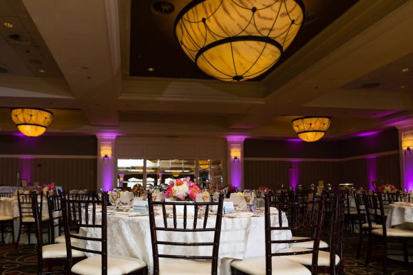 The Tiffany Ballroom - The Perfect Wedding Location in MA
