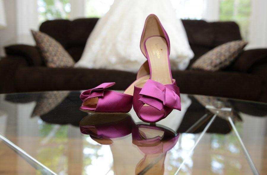 steps to combat wedding planning stress