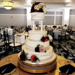 The Perfect Reception Banquet Hall is Here | The Tiffany Ballroom
